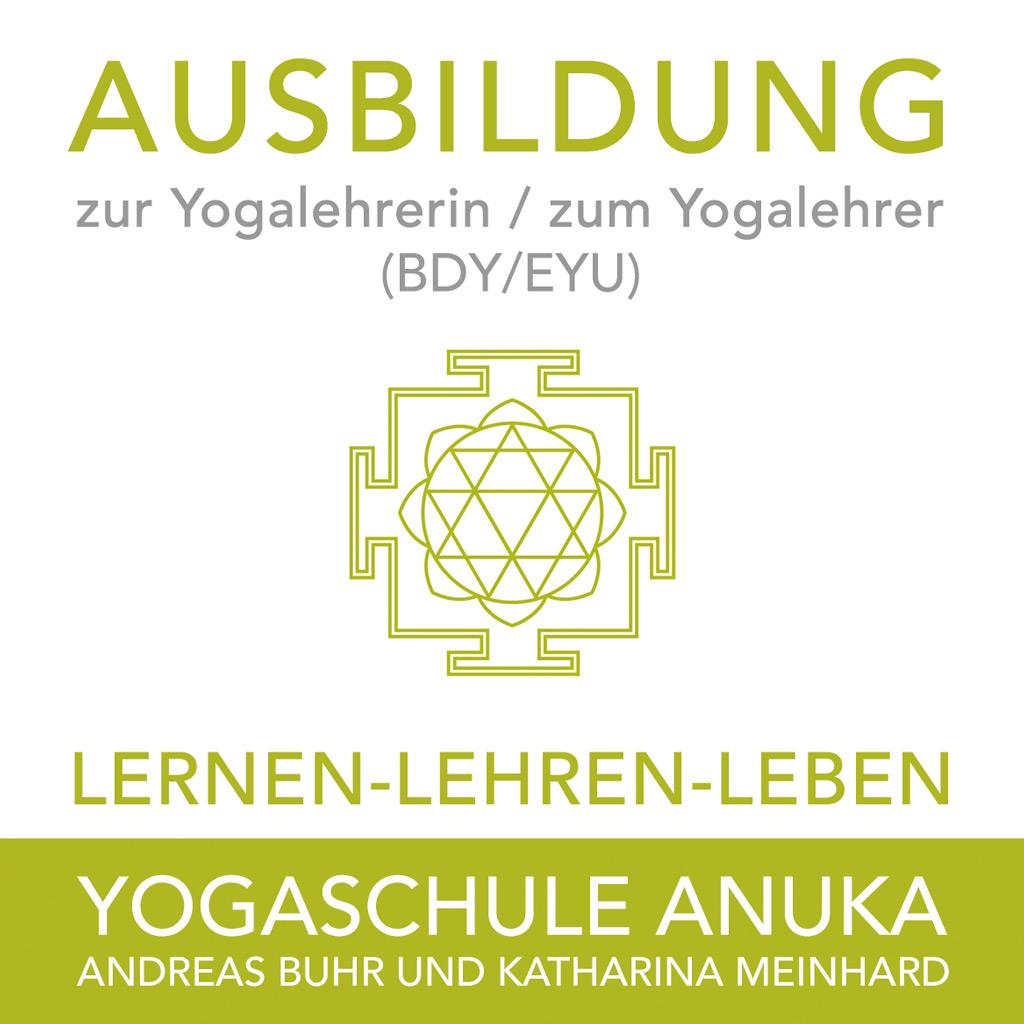 Logo ANUKA