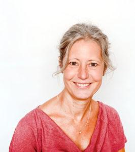 Portrait Marion Buhr 2018 Heilpraktikerin (Psychotherapie)