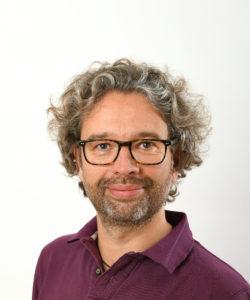 Andreas Buhr, Yogalehrer und Integraler Coach